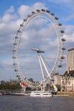 London England Royaltyfri Foto