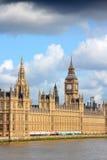 London, England Stockbild