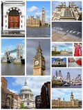 London, England Royalty Free Stock Images