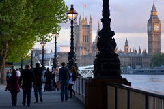 London - England United Kingdom Royalty Free Stock Photography