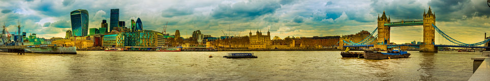 London. England, Urban Scene, Financial District, Downtown District, Cityscape Stock Images