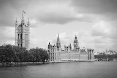 London, England Royalty Free Stock Photography