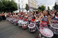 London-Ereignisse Lizenzfreie Stockfotografie