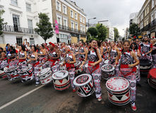London Events Stock Images