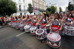 London Events Stock Photography