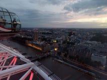 London Eye. From London Eye Stock Image