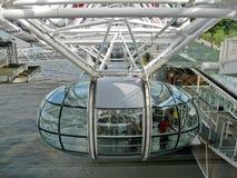 The London Eye Stock Photos