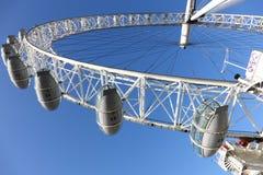 London Eye Stock Image