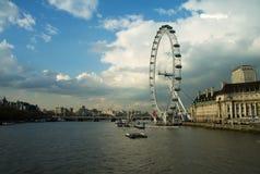 London Eye. Famous attraction London Eye, London stock photos