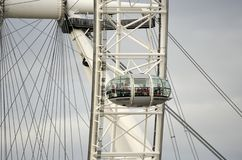 London Eye Stock Image