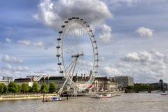 London eye Stock Images