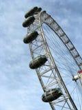 London Eye capsule Stock Images