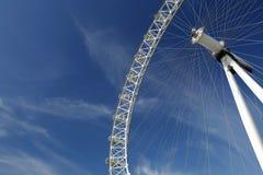 London Eye detail Stock Images