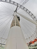 London Eye, London Royalty Free Stock Photos