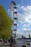 London Eye - London UK stock photography