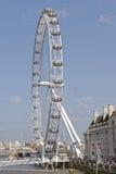 The London Eye, London, United Kingdom Stock Image