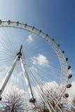London Eye Royalty Free Stock Photography