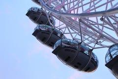 London Eye  5 Stock Photography