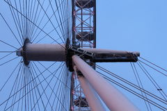 London Eye  6 Stock Photography