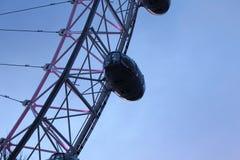 London Eye  7 Royalty Free Stock Images