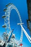 The London Eye, UK- Stock Photography