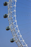 The London Eye Royalty Free Stock Photos