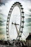 The London Eye, United Kingdom Royalty Free Stock Image