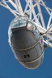 London Eye Wheel Royalty Free Stock Photo