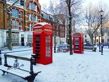 London fä Arkivfoto