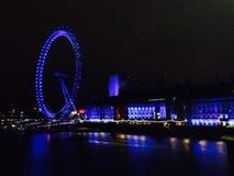 London förälskelse Royaltyfri Foto