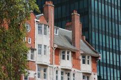 London Fire Brigade Stock Photos