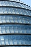 London, glass building Stock Photos