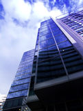 London Glass Buildings 32 Royalty Free Stock Image