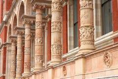 London gränsmärke Royaltyfri Bild