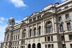 London gränsmärke Royaltyfri Foto