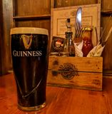 The waxxy o connors pub,enjoy stock images