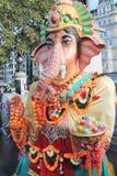 London, Großbritannien 16. Oktober 2016 Der Bürgermeister von London-Festival von Diwali-Szenen am Trafalgar-Platz Stockbild
