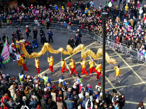 LONDON, GROSSBRITANNIEN - 14. FEBRUAR 2016: Drücken Sie Moment für Teilnehmer von Lizenzfreie Stockfotografie