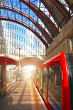 LONDON, GROSSBRITANNIEN - 10. MÄRZ 2014 Lizenzfreie Stockfotografie