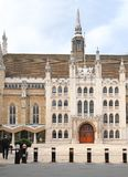 London Guildhall building Stock Photography