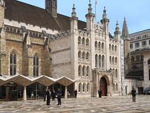 London Guildhall Stock Image