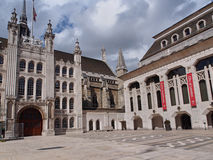 London Guildhall Stock Photography