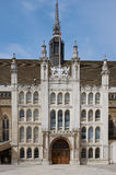 London Guildhall Royalty Free Stock Photography
