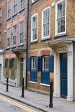 London Hackney Stock Photography