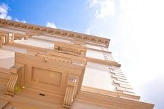London-Haus Lizenzfreie Stockbilder