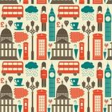 London-Hintergrund Stockbilder