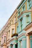 London houses Stock Images