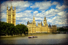 London Royalty Free Stock Photos