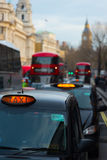 London Transport Stock Photos
