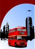 London image background Stock Images